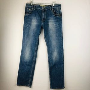 French Connection Bootcut Jeans Sz 10